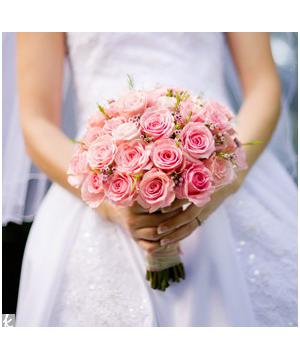 hoa cầm tay cô dâu 17