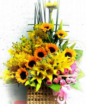 hoa sinh nhật 05