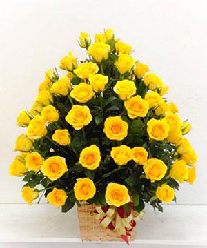 hoa sinh nhật 22