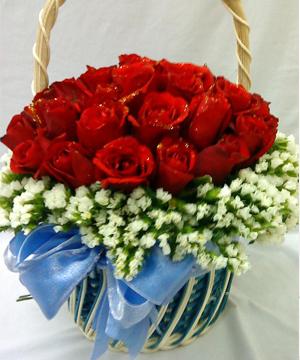 hoa sinh nhật 23