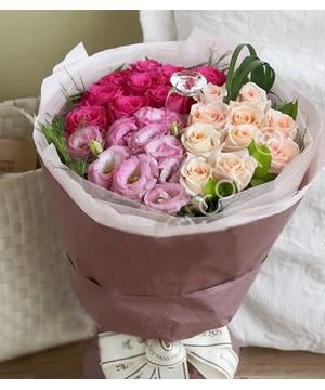 hoa tình yêu 02