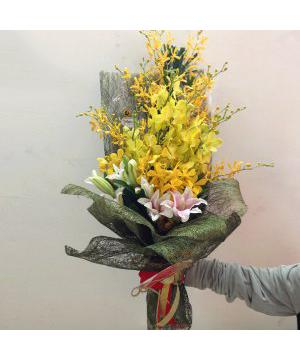 hoa tình yêu 10