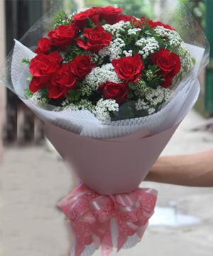 hoa tình yêu 12
