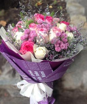 hoa tình yêu 20
