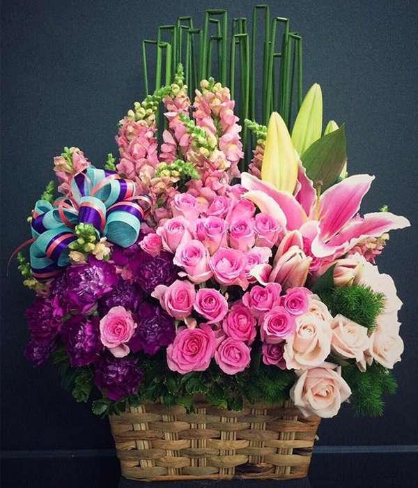 cửa hàng hoa tươi quận 2 tại tphcm