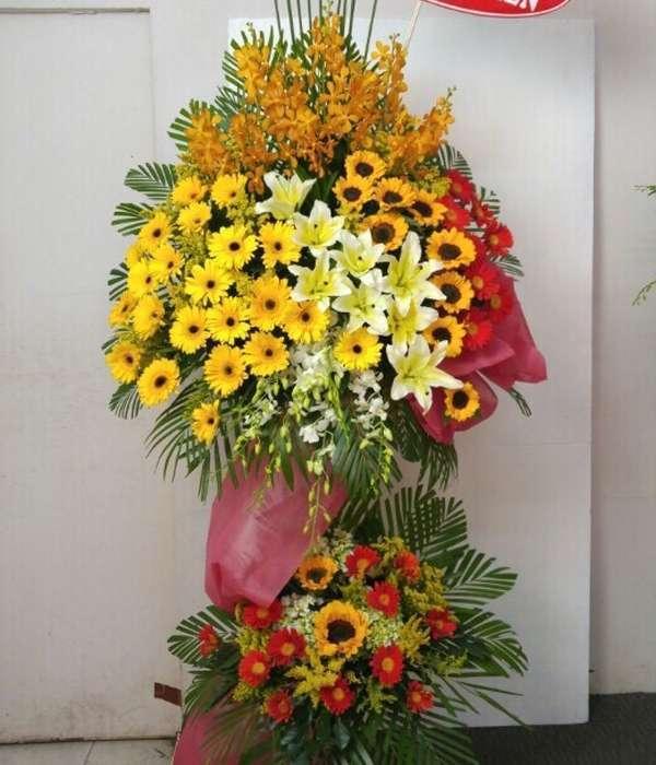 shop bán điện hoa ở hải phòng