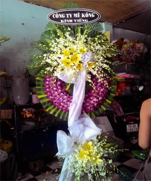 vòng hoa tang lễ quận 3 (2)
