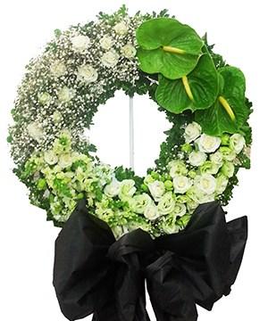 vòng hoa tang lễ quận thủ đức