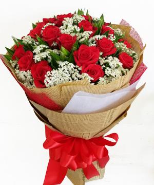 hoa tình yêu hty 99