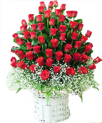 lẵng hoa đẹp sinh nhật