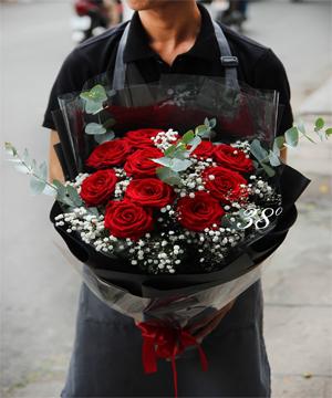 hoa tình yêu hty 101