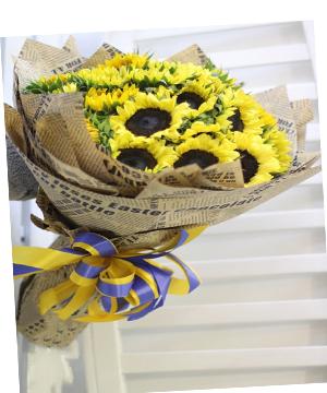 hoa tình yêu hty 102