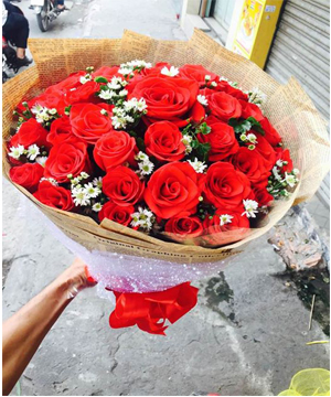 hoa tình yêu hty 103