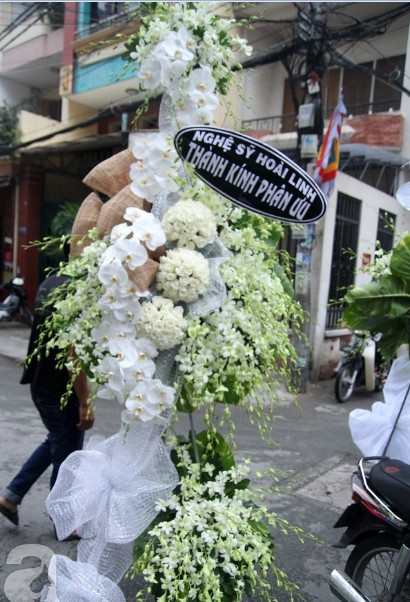 shop hoa tươi quận gò vấp tphcm