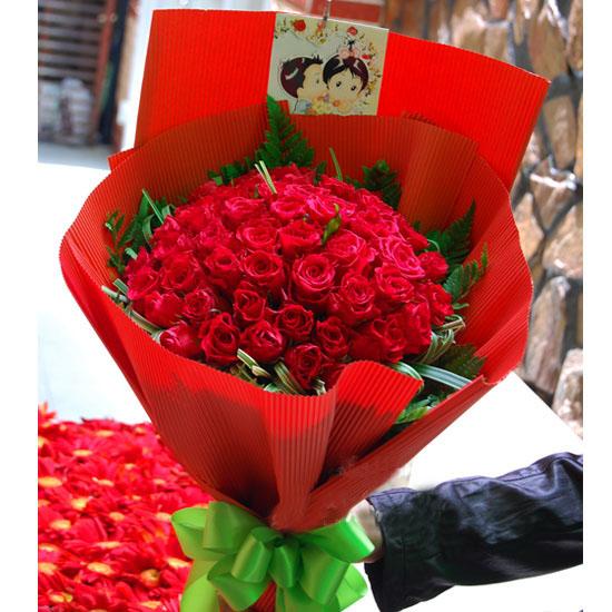 tiệm hoa tươi quận 8