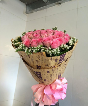bó hoa bh01