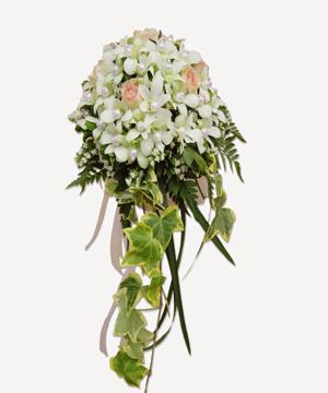 hoa cầm tay cô dâu 19