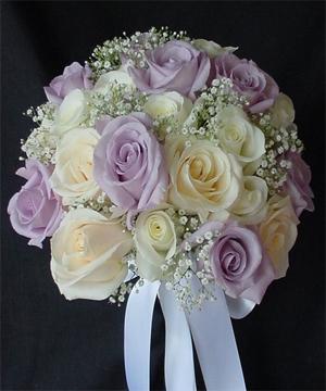 hoa cầm tay cô dâu 21