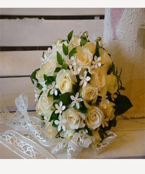 hoa cầm tay cô dâu 22