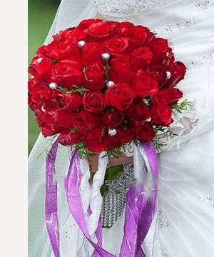 hoa cầm tay cô dâu 27