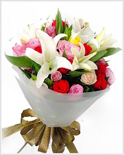 hoa tươi quận 2 tphcm
