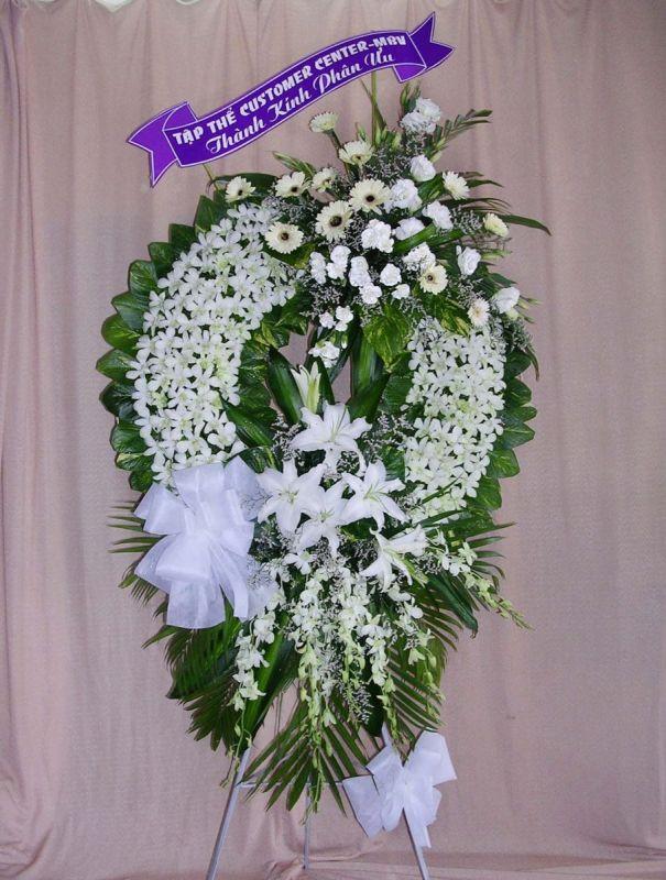 lang hoa tang le