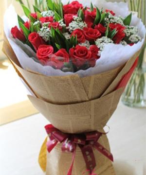 bó hoa bh14
