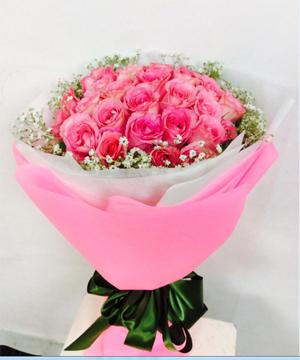 bó hoa bh 20