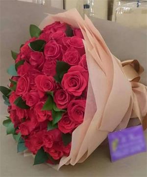 bó hoa bh 23
