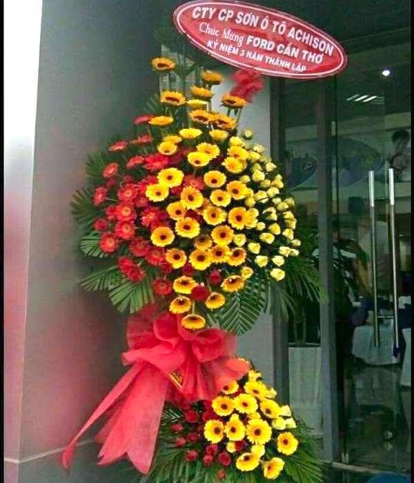 cửa hàng hoa tươi quận thủ đức