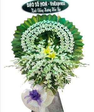 hoa chia buồn hcb 65