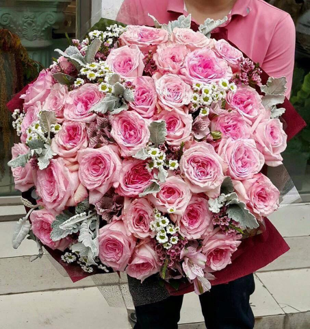 shop hoa tươi thủ đức tphcm