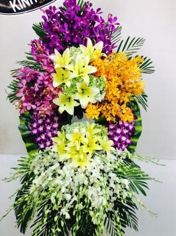 vòng hoa tang lễ phan thiết