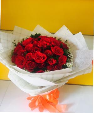 bó hoa bh 25