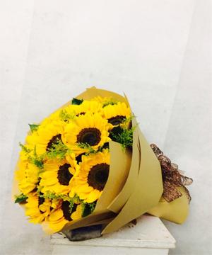bó hoa bh 27