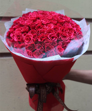 bó hoa hồng đẹp nhất