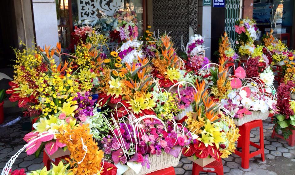 cửa hàng hoa quận 2 tại tphcm