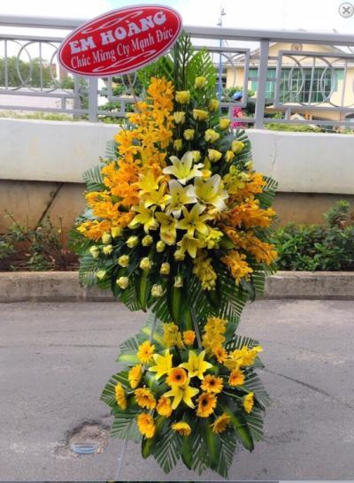 shop hoa tại quận 1