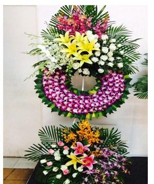 shop hoa tang lễ quận 2