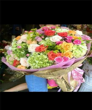bó hoa bh 30