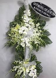 điện hoa tang lễ quận 1