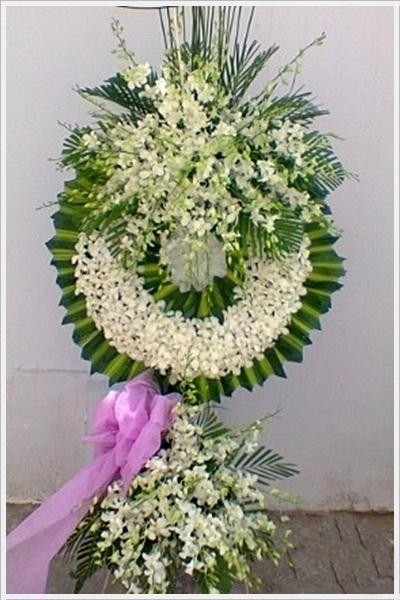 shop hoa tang lễ huyện nhà bè