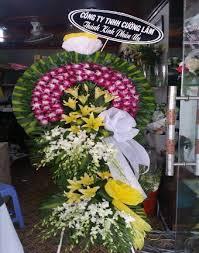 vòng hoa tang lễ đẹp quận 1
