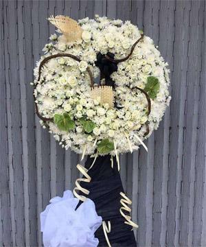 hoa chia buồn hcb 79
