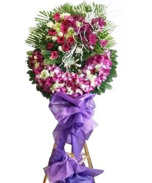 hoa chia buồn hcb 82