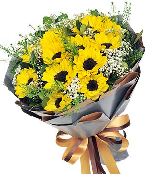 bó hoa bh 37