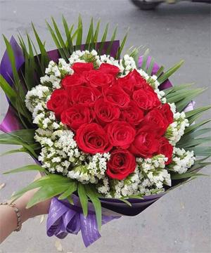 bó hoa bh 39