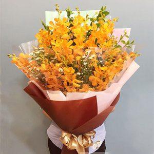 bó hoa bh 41