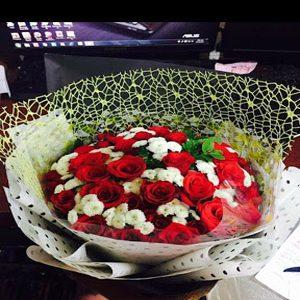 bó hoa bh 42