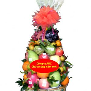 giỏ trái cây gtc 14
